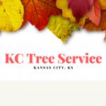 Kansas City Tree Service Logo